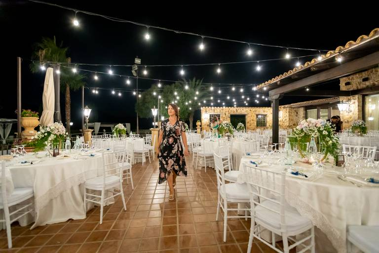 barbara eventi wedding design