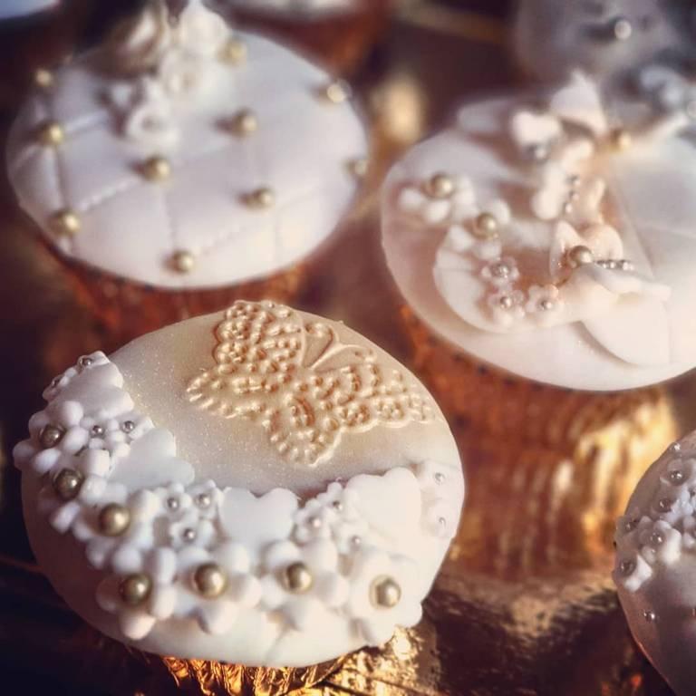 cup cake matrimonio