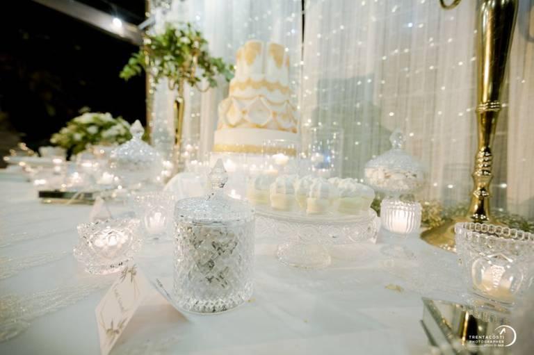 torta confettata