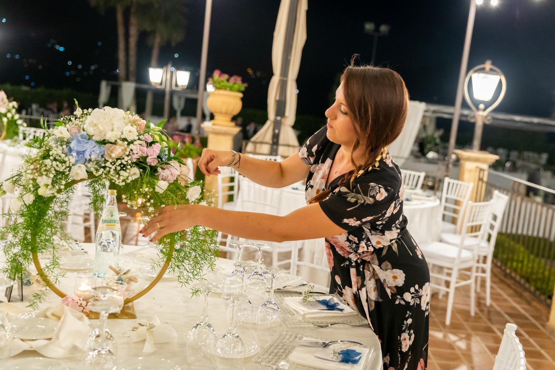 barbara eventi allestimenti floreali