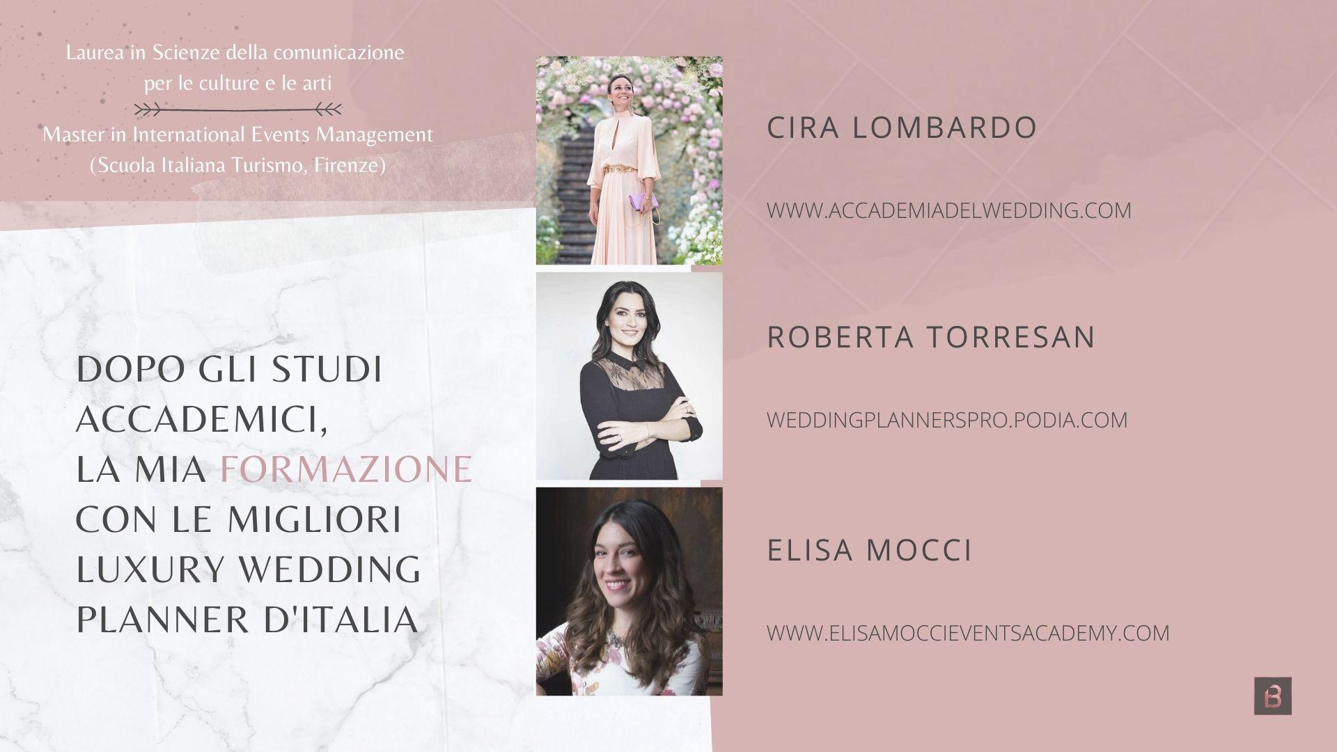 corsi formazione wedding planner