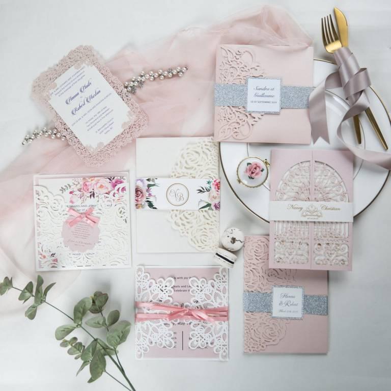 coordinato gioia carta wedding stationery