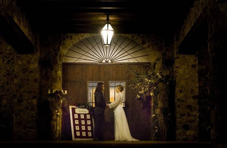 medieval wedding sicily