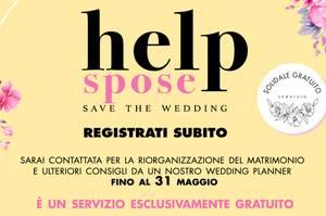 help spose cira lombardo iniziativa solidale