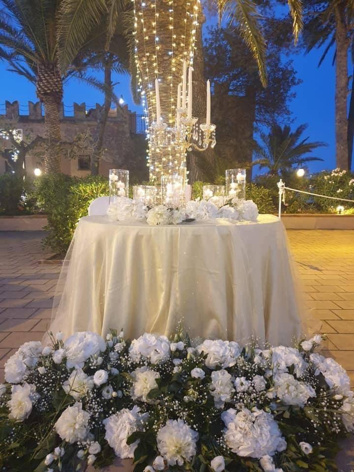 tavolo sposi barbara eventi