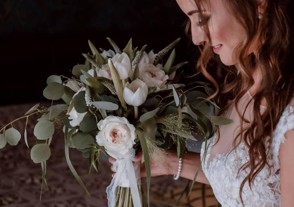 bouquet sposa pirrello