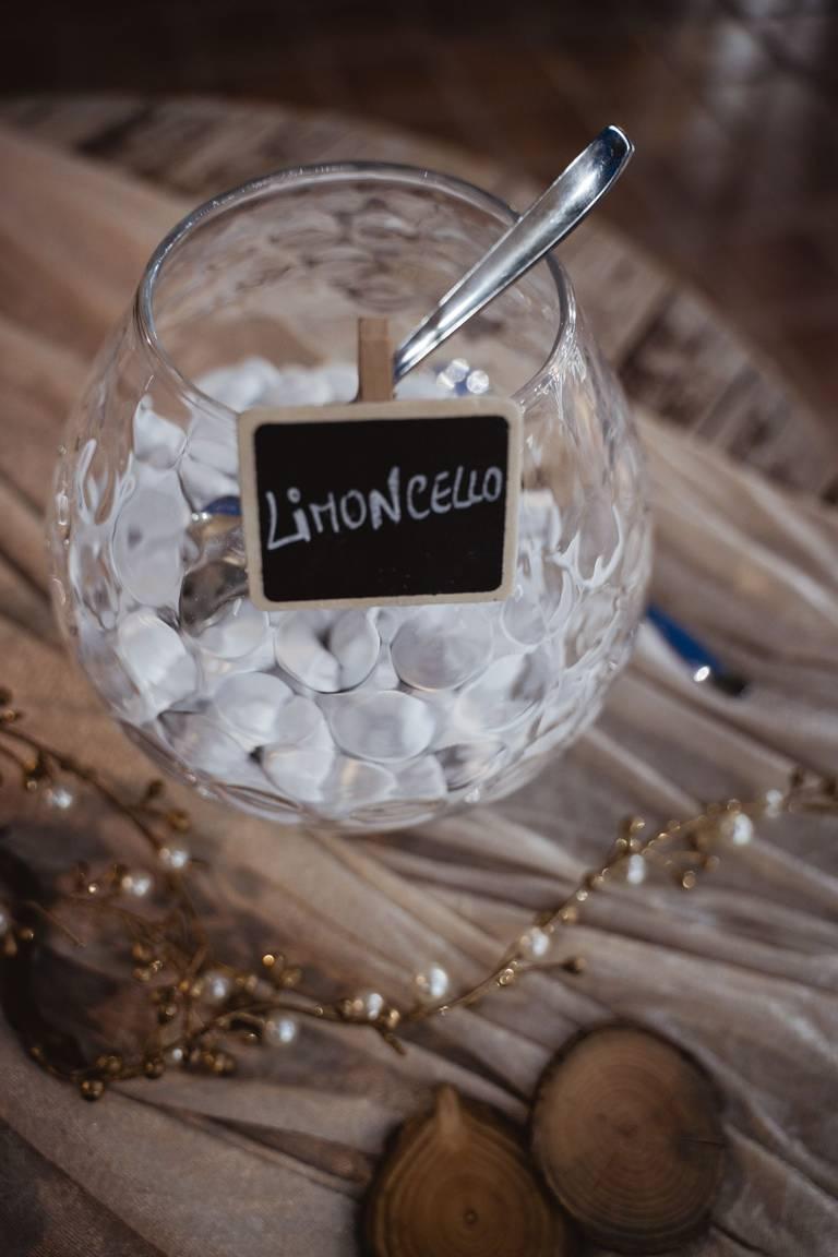 confetti limoncello