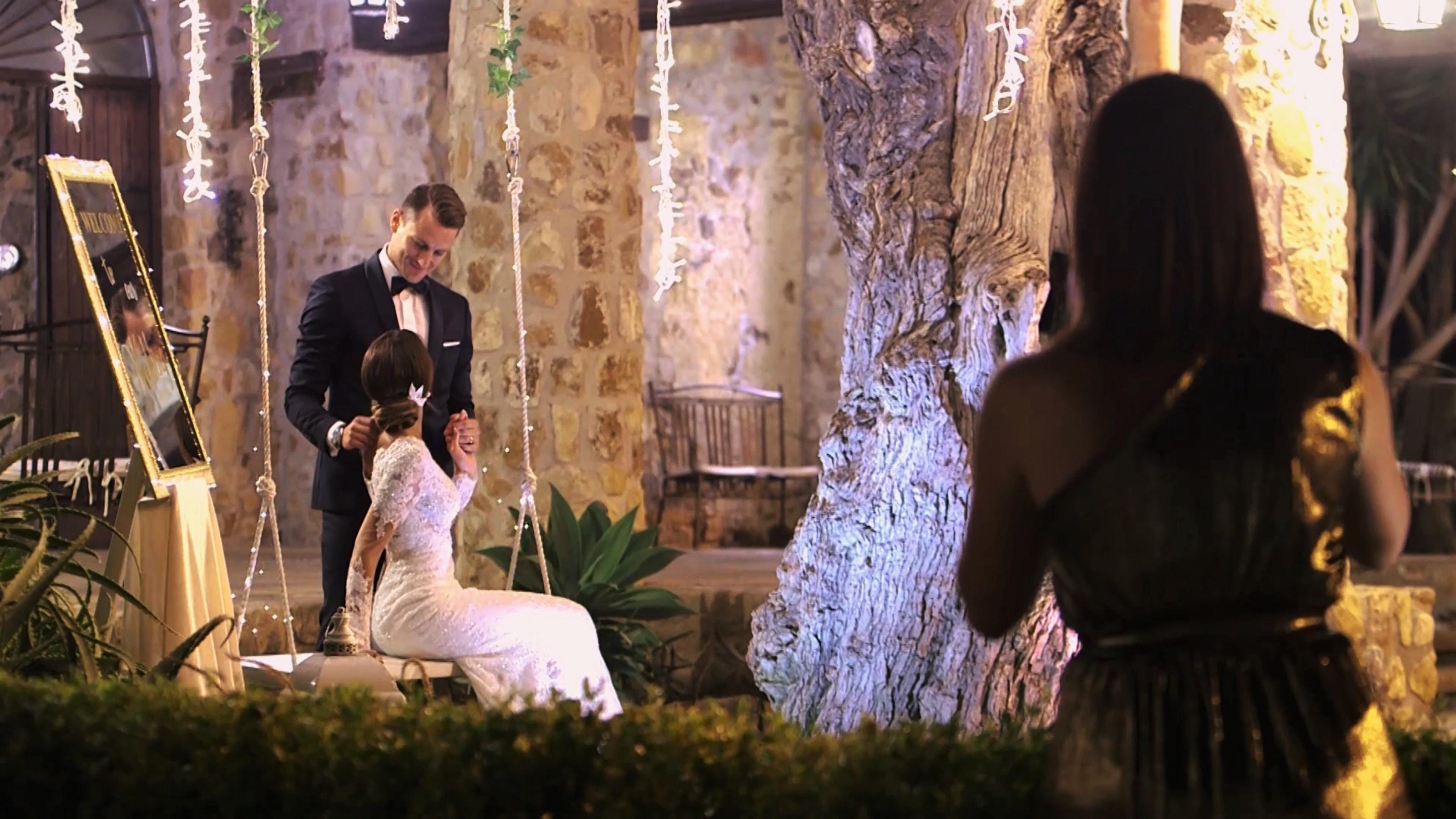 barbara eventi wedding restyling