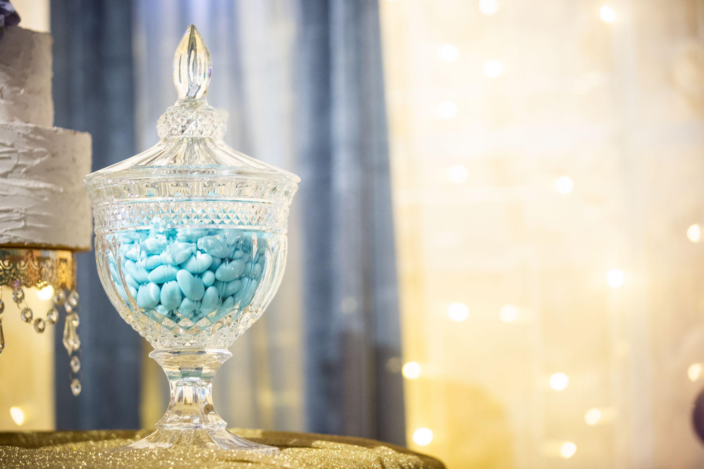 confetti battesimo