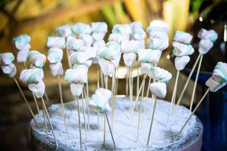 marshmallow battesimo