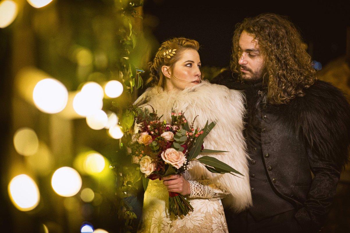 location sicilia matrimonio inverno