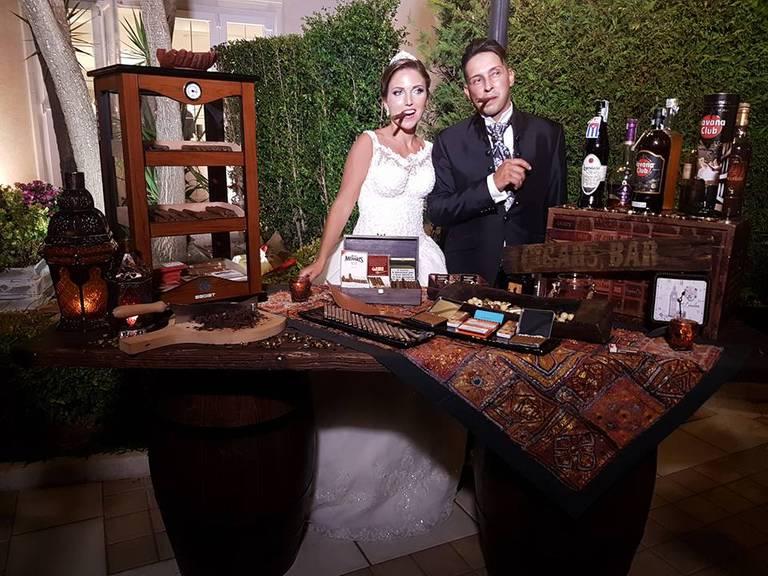 angolo cubano sposi matrimonio