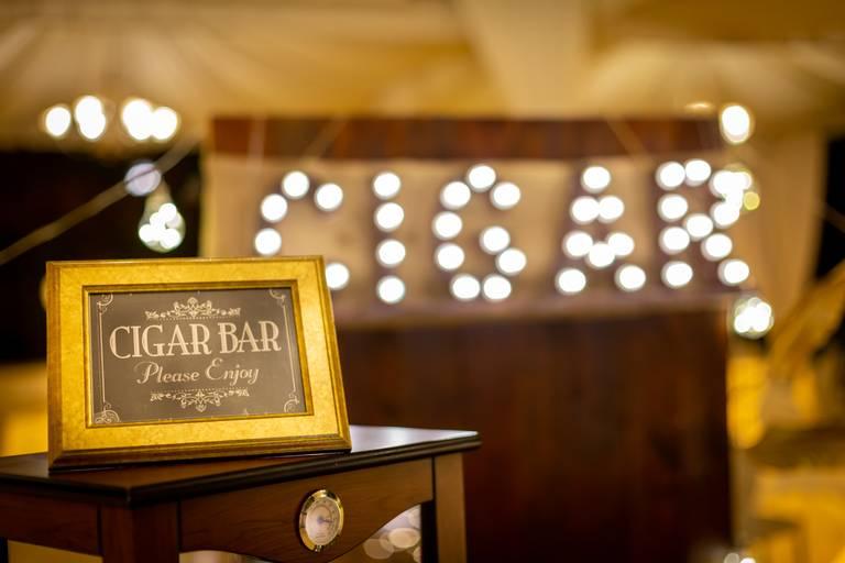 cigar bar palermo