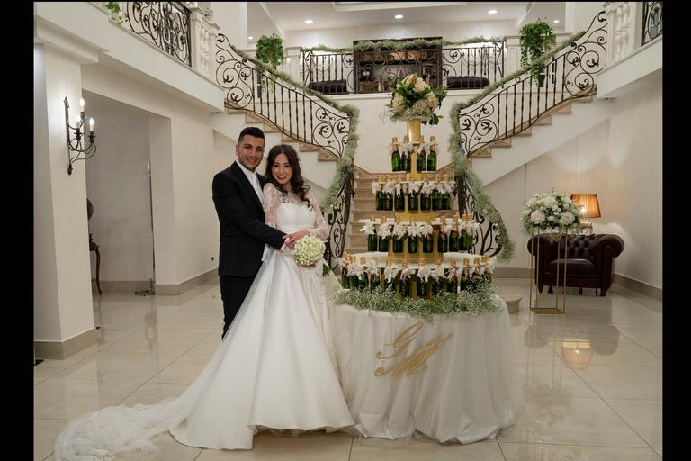 tableau de mariage barbara eventi