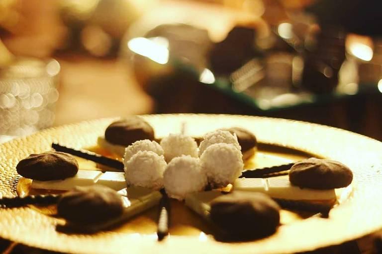 angolo cioccolato ferrero al cocco