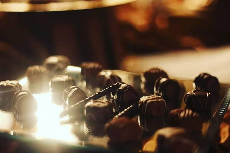 cioccolatini matrimonio
